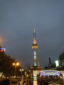 テレビ塔 005